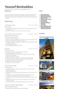 Glass Installer Sle Resume by Installer Resume Sles Visualcv Resume Sles Database