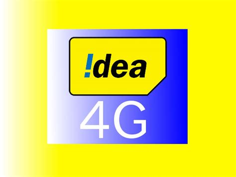 idea pictures idea to launch 4g services in 750 towns by h1 2016 in