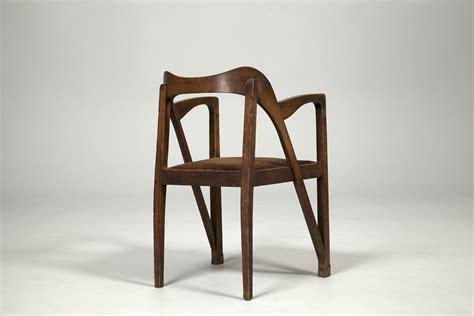 Desk Chairs Jacksons Jugend Chair Henry Van De Velde