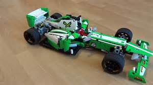 Lego Technic F1 Lego Technic 42039 Motorized Model Quot C Quot F1 Racer