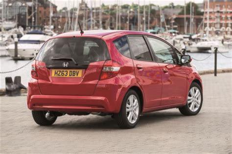 Fuel Jazz 2008 2012 honda jazz 2008 car review honest