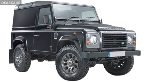 Land Rover Defender Interior Modifications by Land Rover Defender 90 Modifications Packages
