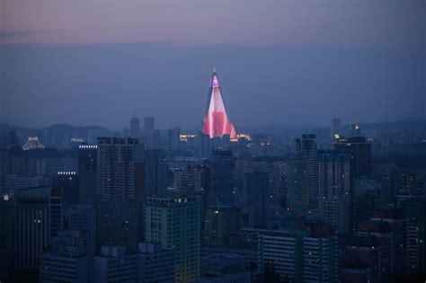 official  washington reviewing north korea travel