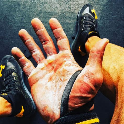 dwayne johnson the rock shoes the rock shares an on foot look at his new under armour