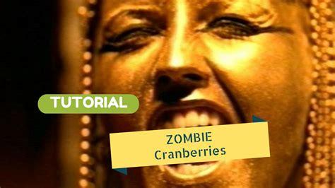 tutorial de zombie the cranberries guitarra tutorial facili chitarra zombie cranberries accordi