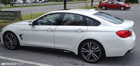 Bmw 435i Sticker Price by 435i Gran Coupe Aw Cr M Performance Page 3