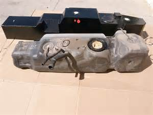 dodge truck gas tank size pictures to pin on