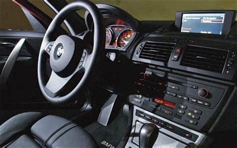 2005 Bmw X3 Interior by 2005 Bmw X3 2 5i Term Wrap Up Truck Trend