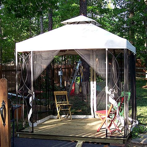 gazebo 8x8 8x8 gazebo canopy replacement rainwear