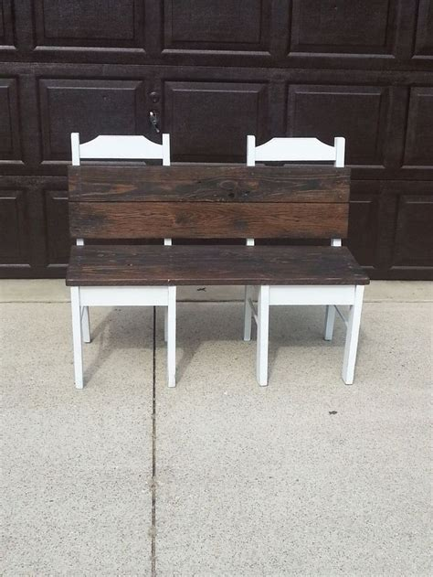 used wooden bench best 25 old wooden chairs ideas on pinterest pet dishes