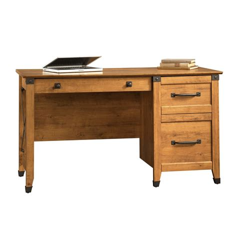 Small Dining Room Hutch by Adorable L Shape Natural Oak Office Computer Desk Has An