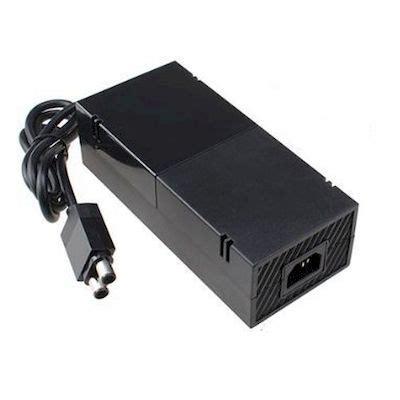 xbox one alimentatore alimentatore compatibile 100 240v per console xbox one xbo