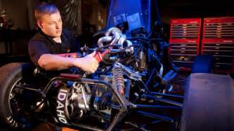 What Does Automotive Engineering Involve What Type Of Engineers Are There