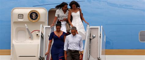 where did obama vacation inside the first family s 16 day summer getaway at martha