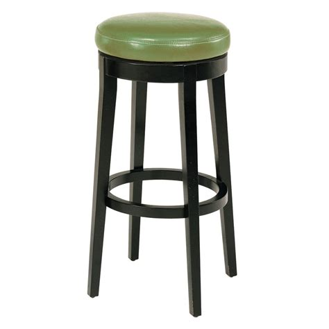white backless swivel bar stool backless swivel bar stool espresso 30 quot white bar stools
