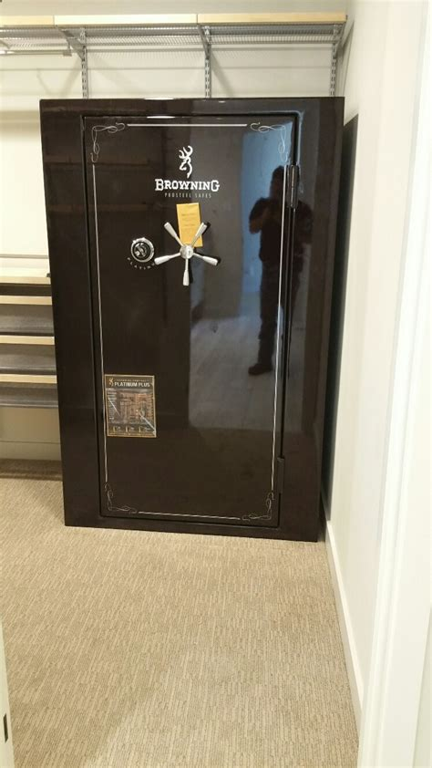 Turn A Closet Into A Safe Room by Cheap Turning Closet Into Gun Safe Roselawnlutheran