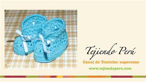 modelos de zapatitos tejidos de lana zapatitos calados tejidos a crochet para beb 233 s my crafts