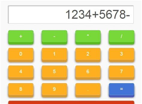 calculator jquery jquery calculator plugins jquery script
