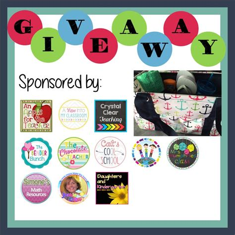 Thirty One Giveaway - the bender bunch thirty one giveaway
