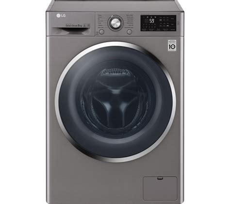 Lg Shine Drops In The Uk Can You Hear The Squeals Of Excitement Yet by Buy Lg F4j6tn2s Nfc 8 Kg 1400 Spin Washing Machine Shine