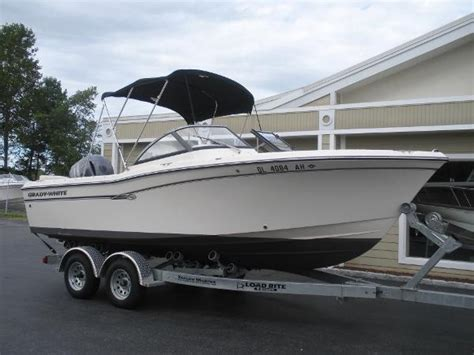 used grady white boats mi grady white new and used boats for sale in mi