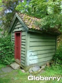 photo cabane de jardin norv 200 ge par le quot roumaillac tour