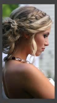 Wedding hairstyles updos for medium length hair