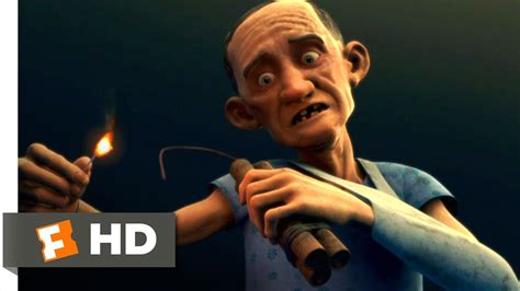 monster house movie monster house 9 10 movie clip the right thing to do 2006 hd youtube