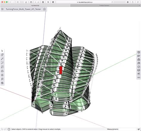 Sketches Up by Sketchup Is On The Web But You Might Not Known