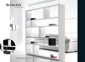 Excelente Muebles Para Espacios Reducidos #9: Estanteria-separador-ambientes.jpg