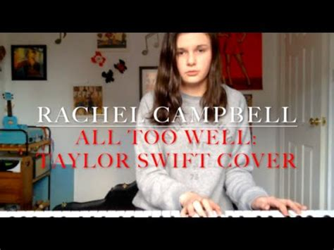 taylor swift all too well houston all too well instrumental piano cover doovi