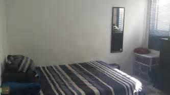 cuarto en departamento amueblado   cuadras de upaep alquiler habitaciones puebla de zaragoza