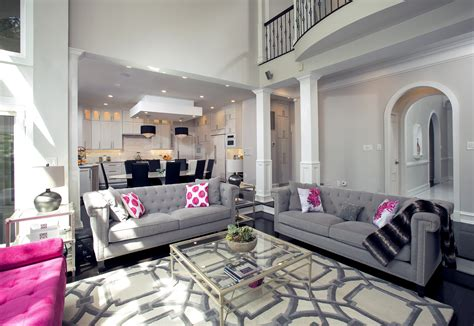 recent remodel home fronts news