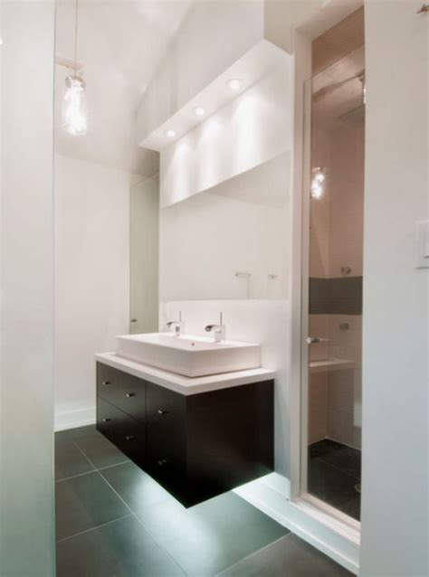 Modern Small Bathroom by Pics Photos Modern Small Bathroom Design