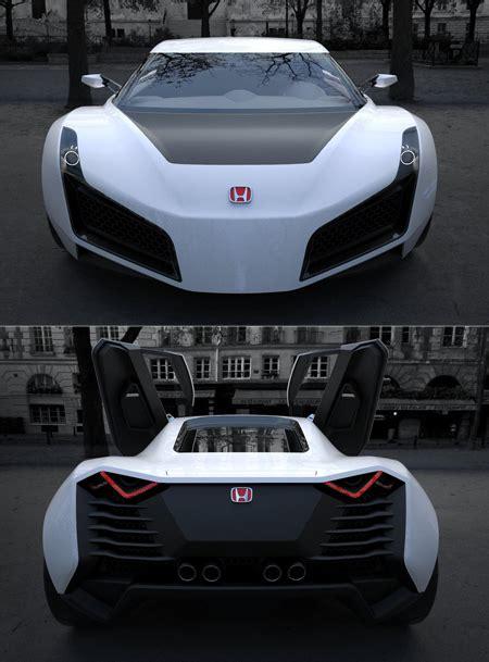 cars honda extreme concept tuvie ra x concept