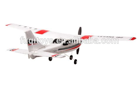 Wl F949 3ch 2 4g Rc Fixed Wing Plane Electric Flying Ai Berkualitas new wltoys f949 3ch rc airplane cessna skymaster pro 2 4g rc fixed wing plane electric flying