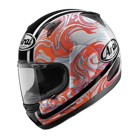 Helm Arai Profile Arai Profile Riptide Helmet Revzilla