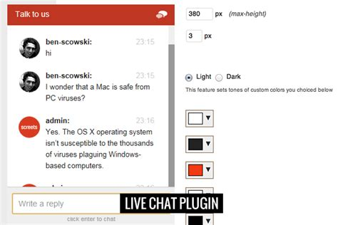 themeforest live chat sirens multi purpose stylish business theme by themegoods