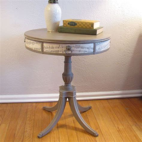 Musical Side Table End Tables Side Tables Console