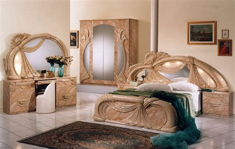 bedroom sets italian gina salome marble italian classic 3 piece bedroom set