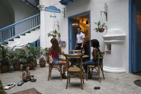 air bnb in cuba u s tourism to cuba could lead to demand for airbnb like