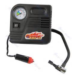Car Electric Air Compressor Tyre India Car Auto Electric 12v Tire Inflator Tyre Airbeds Tool