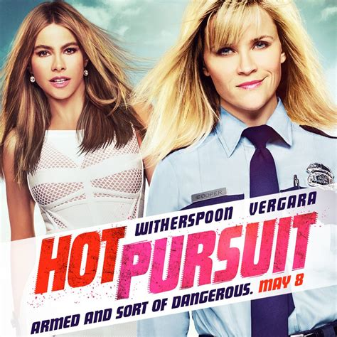 film hot pursuit hot pursuit movie review reese witherspoon sofia