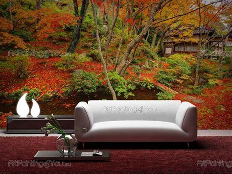 Wall Murals Zen Spa Canvas Prints Posters Japanese Japanese Garden Wall Murals