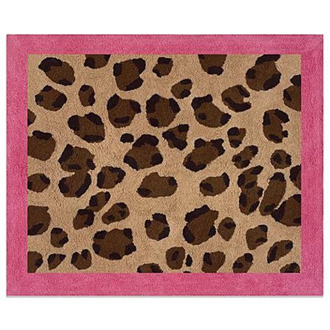 sweet jojo designs rugs sweet jojo designs cheetah floor rug www bedbathandbeyond