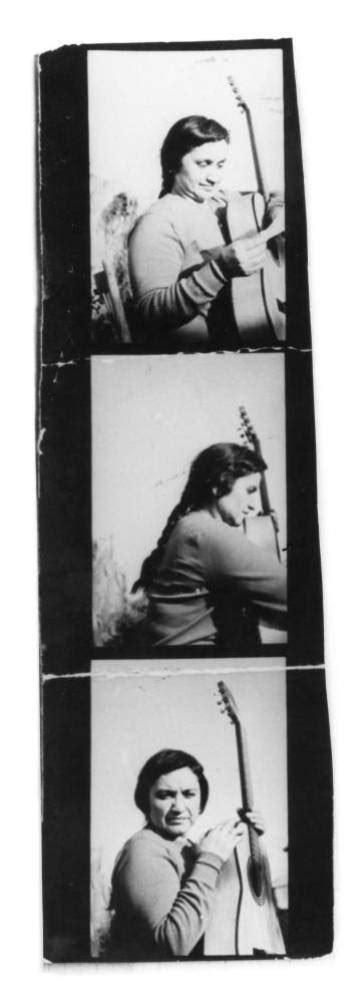 Violeta Parra, gracias a la vida por sus canciones