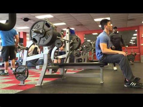 kali muscle bench press 525 lb bench press kali muscle the beast doovi