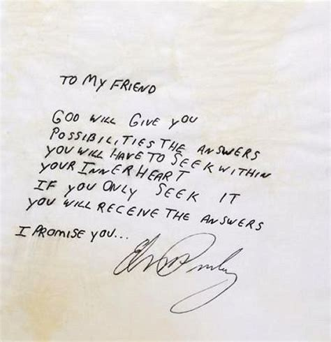 Letters Of Note 17 best images about elvis on elvis and