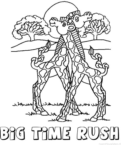 logan big time rush coloring pages coloring pages