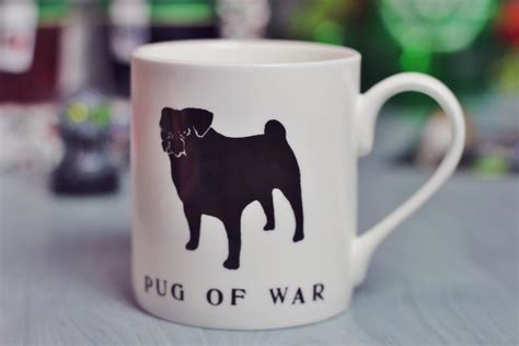 pug presents for him filler gift ideas for him